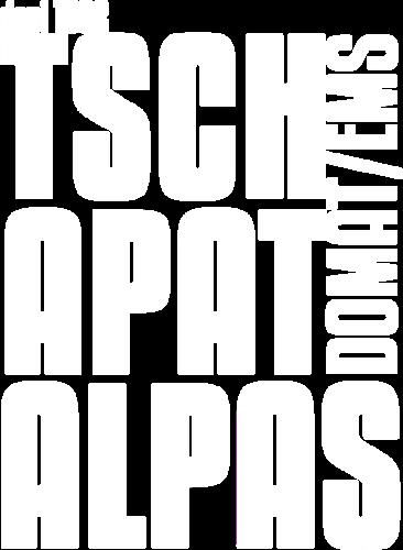 LogoTschapatalpas_Schrift